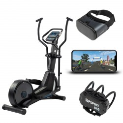 cardiostrong Crosstrainer EX60 VR Fitness