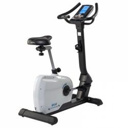 cardiostrong motionscykel BX60 lysegrå