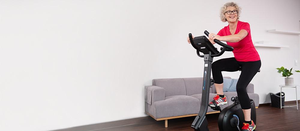 cardiostrong motionscykel BX60