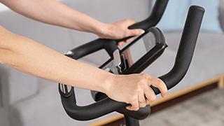 Bild: Flexible Griffmöglichkeiten