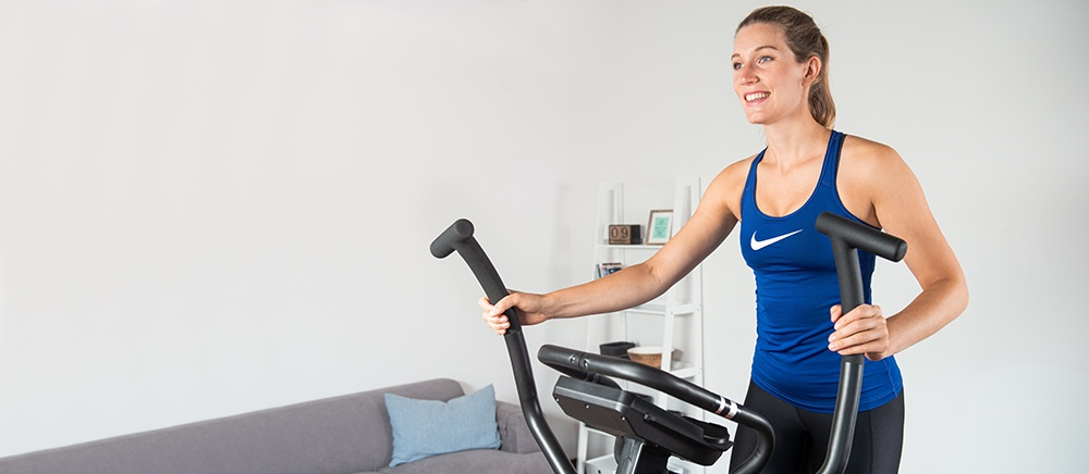 cardiostrong EX60 Touch Cross Trainer
