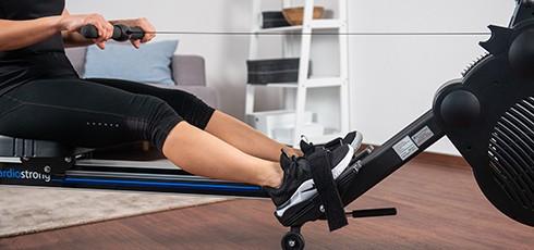 Figure: Movimento che non sovraccarica le articolazioni