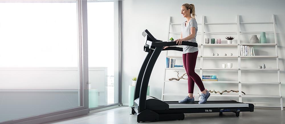 cardiostrong Treadmill TR70i