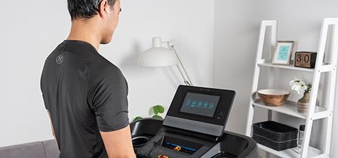 Cinta de Correr cardiostrong TX70 Quemar calorías y seguir ahorrando energía