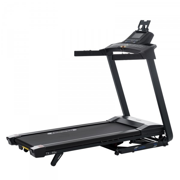Tapis roulant cardiostrong TX40e