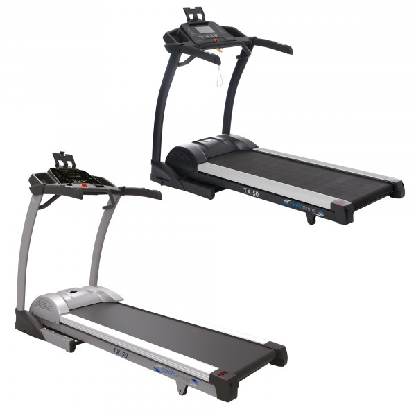 Tapis roulant cardiostrong TX50