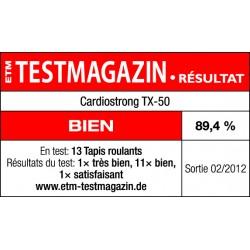 Testbadge