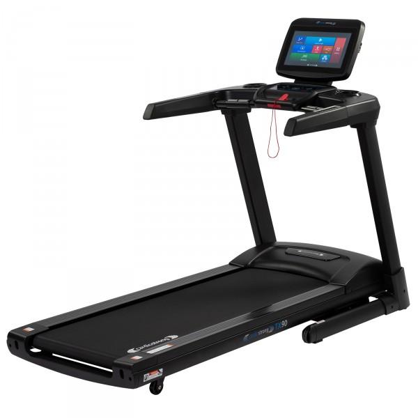 cardiostrong TX90 Smart treadmill