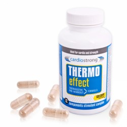 cardiostrong Thermo effect purchase online now
