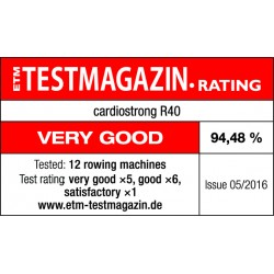 Testbadge