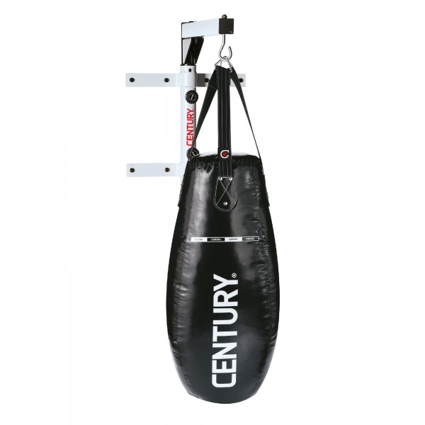 Century punching bag wall mount