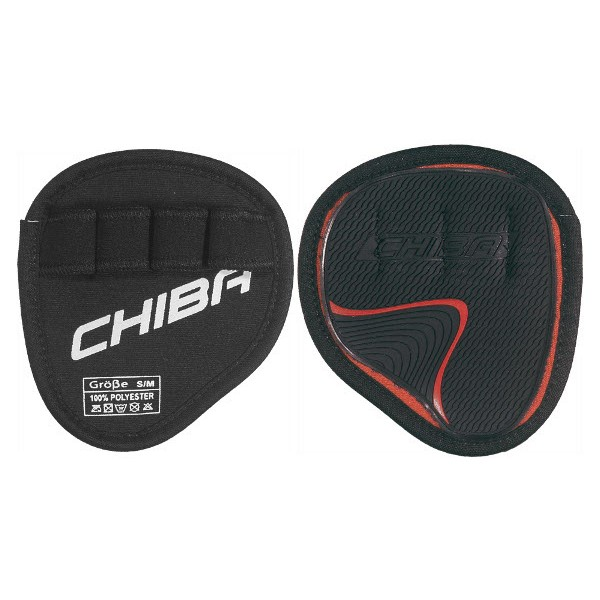 Chiba Gripmitts Workout Line