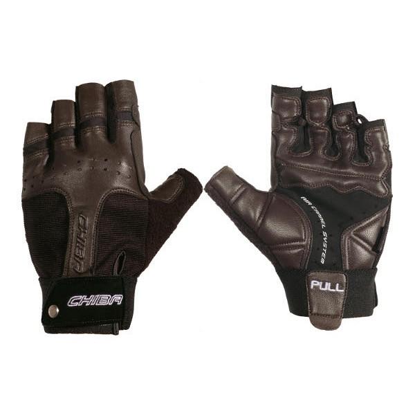 Chiba Premium Line Classic training gloves