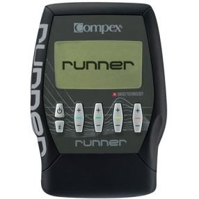 Compex Runner Muscle Stimulator