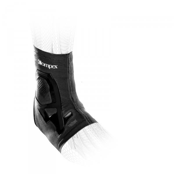 Compex Sprunggelenk Bandage Bracing Line Trizone