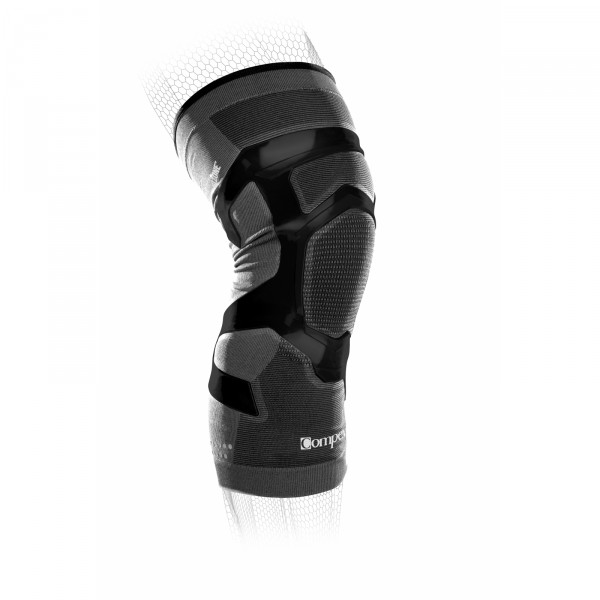 Compex Bracing Line Trizone knee support