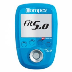 Compex muscle stimulator Fit 5.0 (wireless) purchase online now