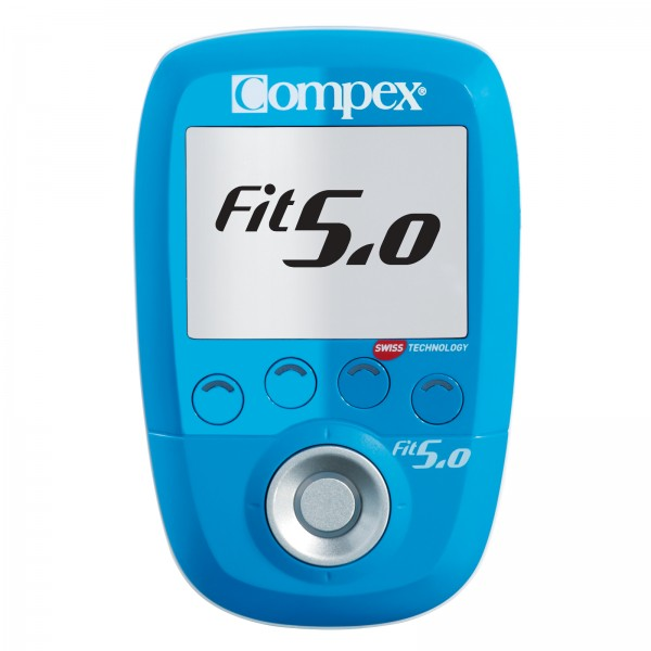 Compex Muskelstimulator Fit 5.0 Wireless