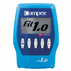 Compex muscle stimulator Fit 1.0 purchase online now