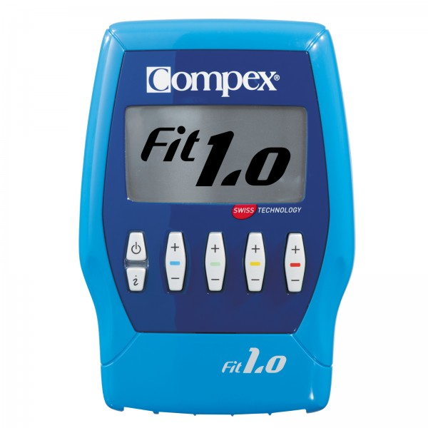 Compex muskelstimulator Fit 1.0