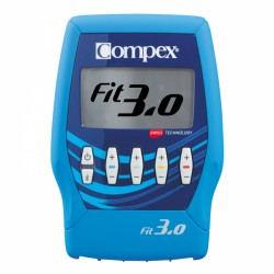 Compex Muskelstimulator Fit 3.0