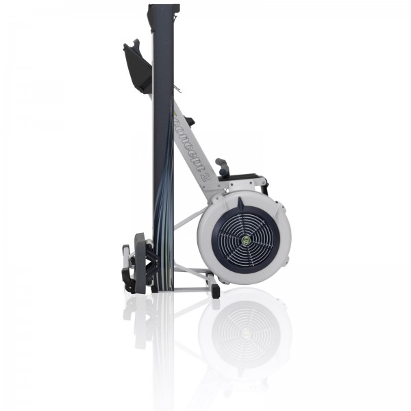 Concept2 rowing machine Indoor Rower model D (PM5)