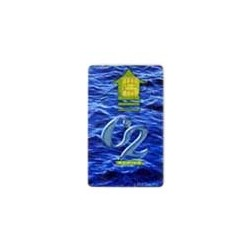 Concept2 LogCard memory card
