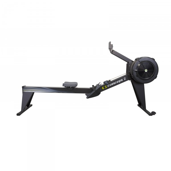 Concept2 rowing machine model E (PM5)