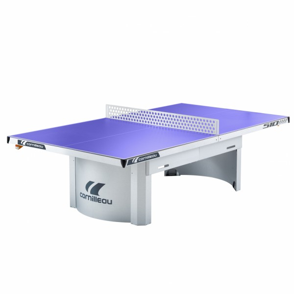 Cornilleau table tennis table Pro 510 Outdoor