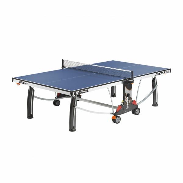 Cornilleau Indoor Tischtennisplatte Sport 500