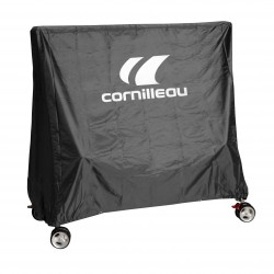 Cornilleau protective cover Premium grey purchase online now