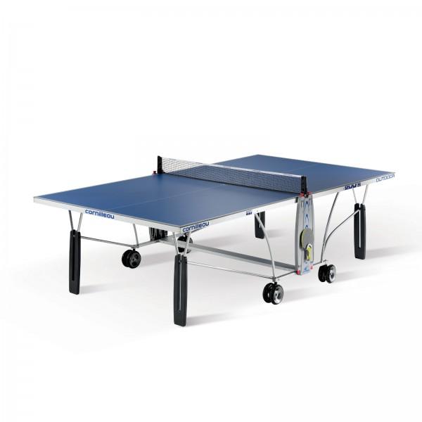 table de ping pong cornilleau sport 200s outdoor acheter avec 18 valuations des clients fitshop. Black Bedroom Furniture Sets. Home Design Ideas