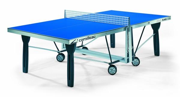 Table de ping pong cornilleau pro 540 outdoor fitshop - Table de ping pong cornilleau ...