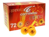 Cornilleau TT-Bälle Pro 72er Pack Detailbild
