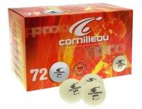 Cornilleau Tischtennisball Pro 72er Pack Detailbild