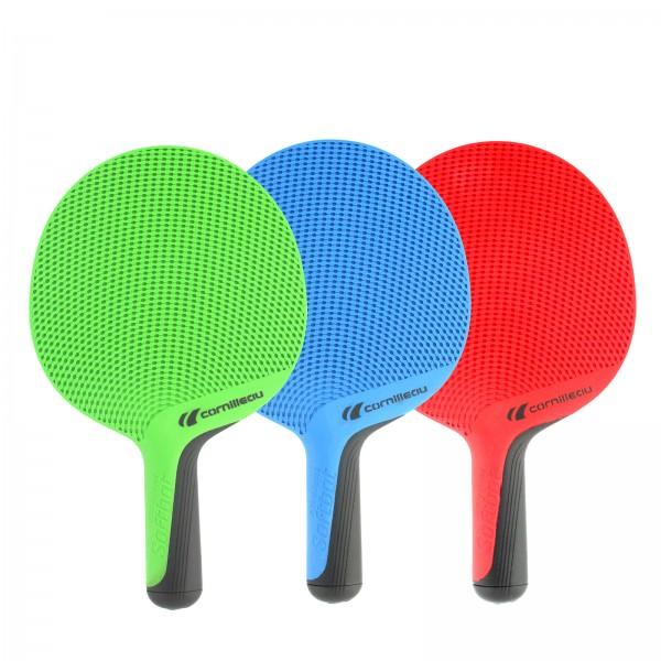 Cornilleau Tischtennisschläger Softbat