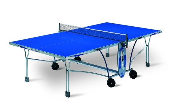 Table de ping pong cornilleau sport 140 outdoor fitshop - Table ping pong cornilleau outdoor ...