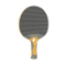 Cornilleau Pingisracket Tacteo 30 grau/orange