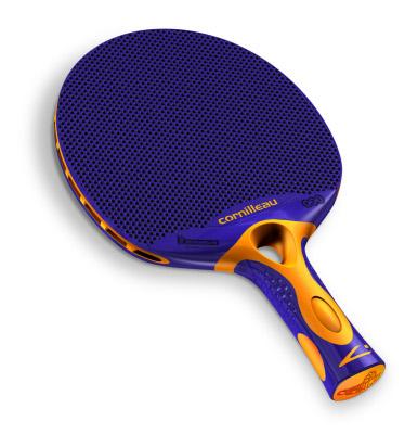 Cornilleau Tischtennisschl 228 Ger Tacteo 30 Sport Tiedje