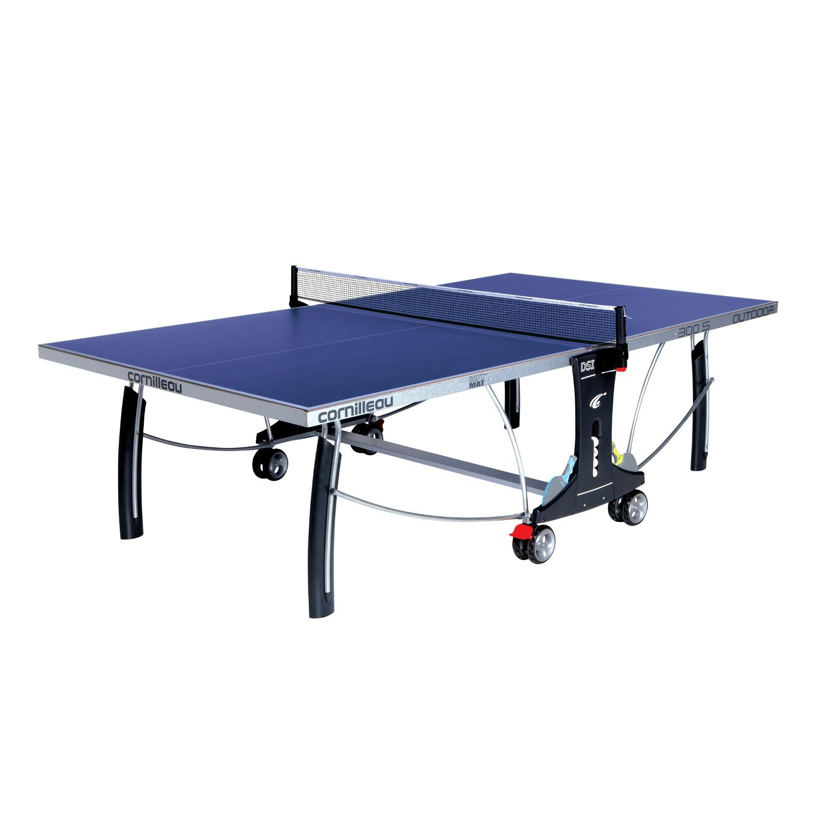 cornilleau outdoor tischtennisplatte sport 300 s g nstig. Black Bedroom Furniture Sets. Home Design Ideas