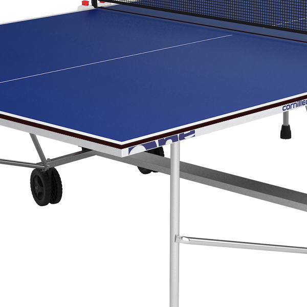 Cornilleau table de ping pong indoor one fitshop - Dimension table de ping pong cornilleau ...