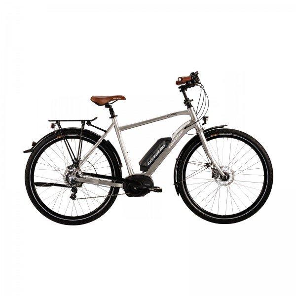 "Corratec E-Power 29er Trekking Nyon Ltd. Edition (Diamant, 29"")"