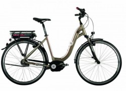 Corratec e-bike E Power Active Coaster (Wave, 28 inches) kjøp online nå