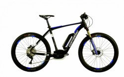 Corratec E-Bike E Power X-Vert 650B CX NYON (Diamant, 27.5 Zoll)