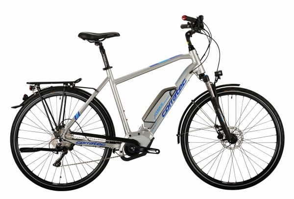 Bicicleta eléctrica E-Power Active 10S 400 (Diamond, 28 Pulgadas) Corratec