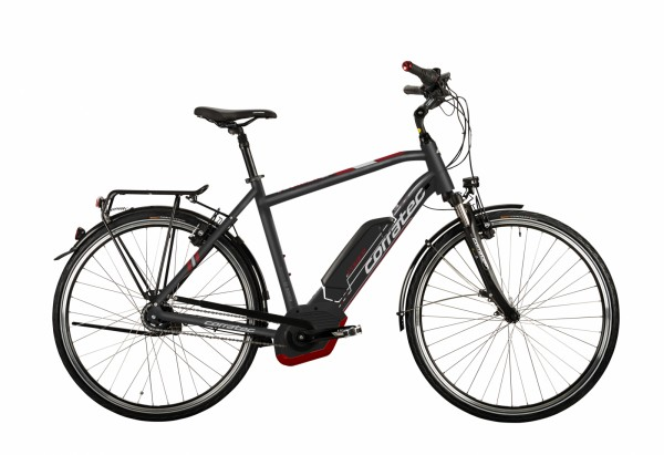 Bicicleta eléctrica E-Power Active 8S Coaster 400 (Diamond, 28 Pulgadas) Corrate