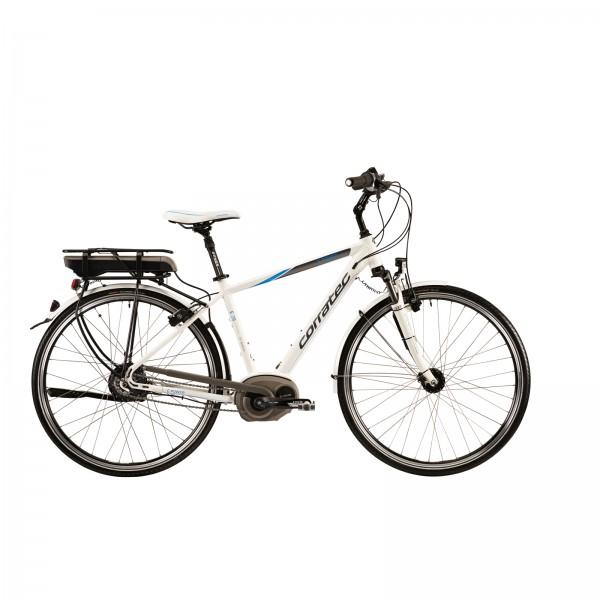Corratec E-Bike E Power 8 Speed Active Plus NUVINCI (Diamant, 28 Zoll)