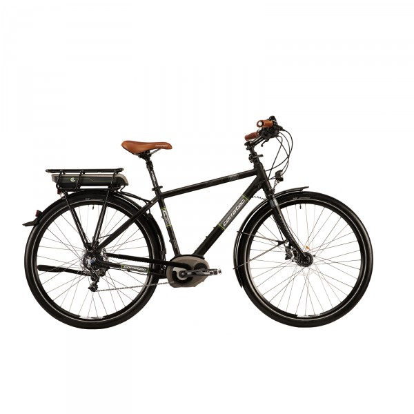 Corratec E-Bike E Power Trekking (Diamant, 29 Zoll)