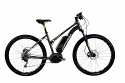 Corratec E-Bike E Power X-Vert (Trapez, 29 Zoll) acheter maintenant en ligne