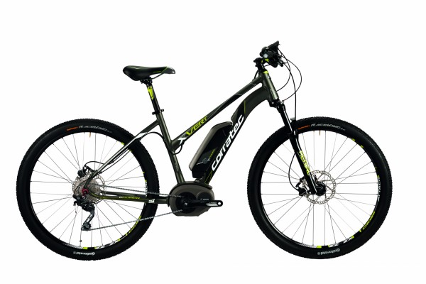 Corratec E-Bike E Power X-Vert (Trapez, 29 Zoll)